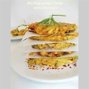 Patates Mücveri'nin En Pratik Tarifi