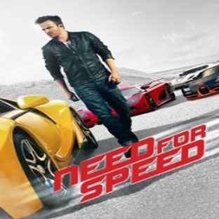 Pazar DVD'si #9: Need For Speed: Hız Tutkusu