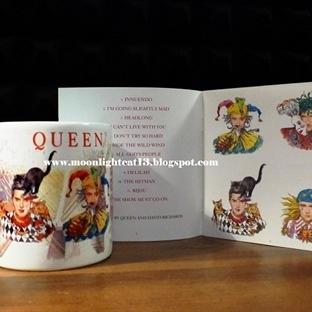 Pink Floyd ve Queen
