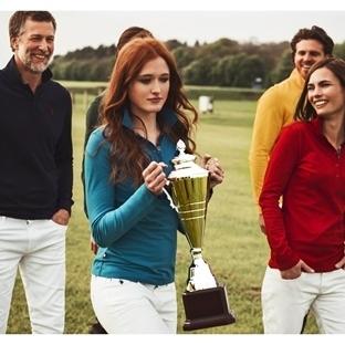 Polo sporunun zarafeti ailece şehre taşınıyor