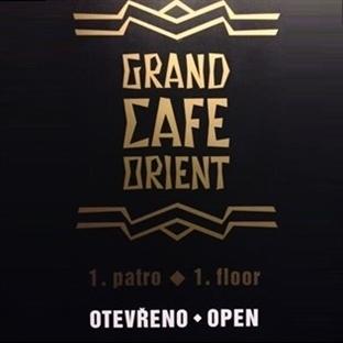 Prag Gezisi: Kafe Ve Restoranlar