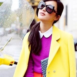 Renkli Giyinmenin Yolları