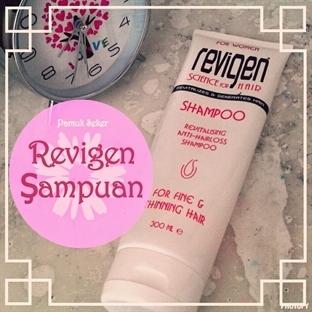 Revigen Şampuan