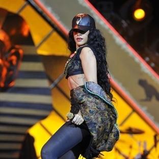 Rihanna modası ve en yeni trendleri