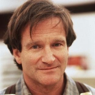 Robin Williams Aramızdan Ayrıldı