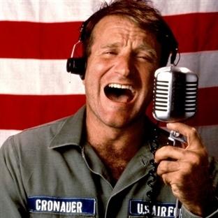 Robin Williams Anısına Filmlerden 10 Ölümsüz Sahne
