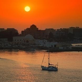 Rodos Adasını keşfe hazır mısınız?