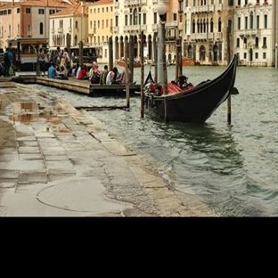 Romantik Venedik
