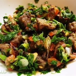Rumeli Salatası Tarifi