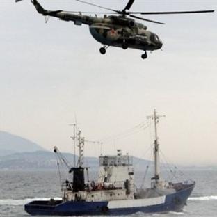 Rusya Deniz Kuvvetlerinin Hava Destek Gücü