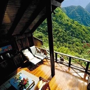 Rüyalarınızı Süsleyecek Dünyanın En iyi 48 Oteli