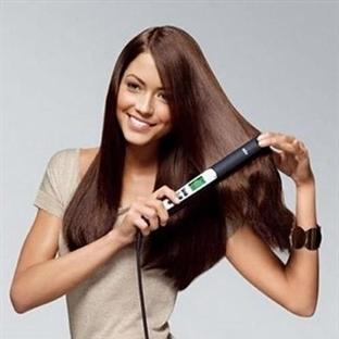 Saç Nasıl Düzleştirilir ?