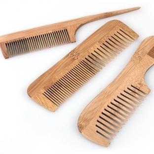 Saç Sağlığı İçin Tarak Seçimi