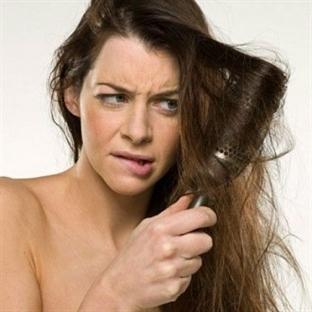 Saçların 13 sorununa 13 çözüm