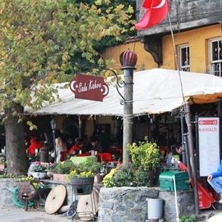 SADE KAHVE (RUMELİ HİSARI - İSTANBUL)