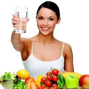 Sağlıklı Beslenmenin Anayasası