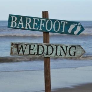 Sahil Düğünü
