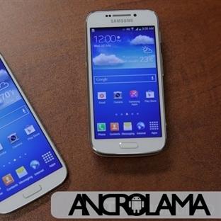 Samsung Galaxy S5 Mini Testini Yaptık