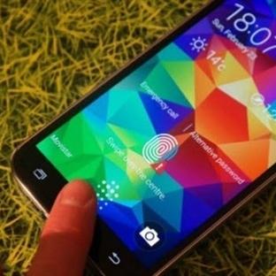 Samsung Galaxy Note 4 'ün İlgi Çeken Özelliği