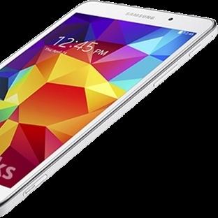 Samsung'un Yeni Akıllısı, Galaxy Alpha