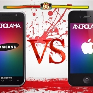 Samsung yeni reklamıyla Apple'ı çok kızdırdı!
