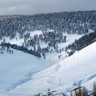 Sarıkamış'ta turizmde hedef, 1 milyon turist