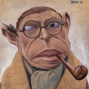 Sartre (1905 – 1980)