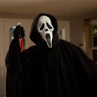 """""""Scream"""" Uyarlamasının Kadrosu Belli Oldu"""