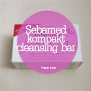 Sebamed Kompakt / Cleansing Bar