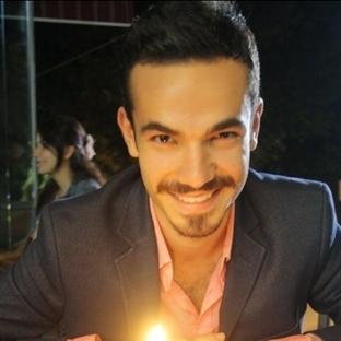 Sevgilimin Doğumgünü / 19.07.2014
