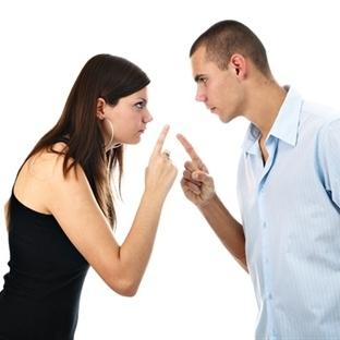 Şiddet babadan oğula geçer, mağduriyet de anneden