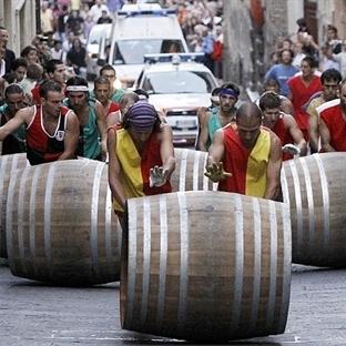 Siena'da Yapmadan Dönmeyeceğiniz 5 Şey