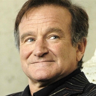 Sinemanın Gülen Yüzü: Robin Williams