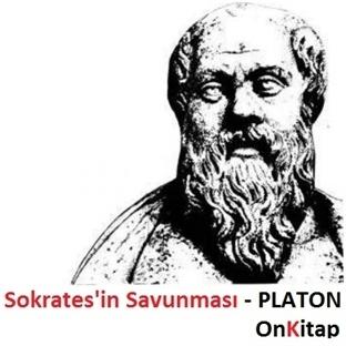Sokrates'in Savunması - PLATON