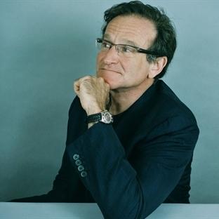 Sonra Biri Daha : Robin Williams