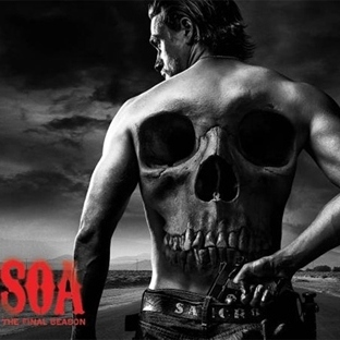 Sons Of Anarchy Final Sezon, İlk Trailer