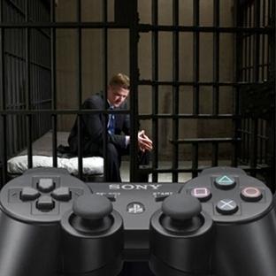 Sony Playstation'a Sanal Saldırı