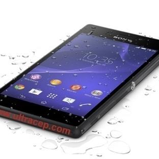 Sony, Su Geçirmeyen Xperia M2 Aqua'yı Duyurdu