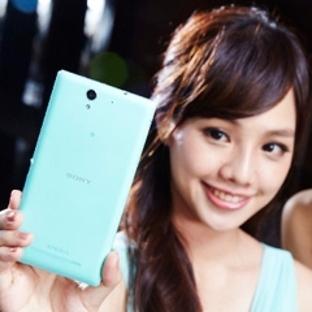 Sony, Xperia C3 Selfie Konusunda İddialı