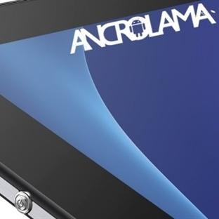 Sony Z3 Tablet Compact Özellikleri Belirtildi