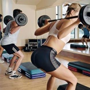 Spor yapınca kilo alır mıyım? – Fit with Beril  De