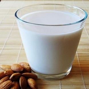 Süt Şerbeti Tarifi