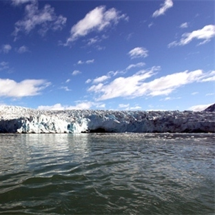 Svalbard: Kuzey Kutbu'na Beş Kala