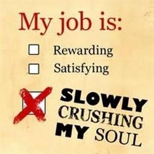 İşyerinde Mutsuz Olma Nedenleri