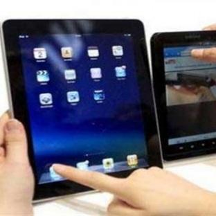 Tablet Kullanıcıları Risk Altında