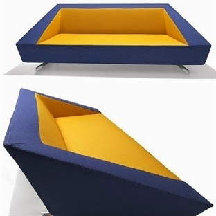 İtalyan Tasarımı Modern Kanepe Örnekleri