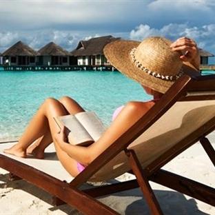 Tatil için Zayıflamak İsteyenlere Tatil Diyeti