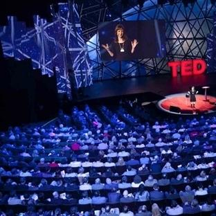 TED Gibi Sunumlar Yapmak İçin 5 Öneri