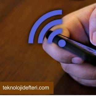 Telefonunuzun Yerel WiFi Performansını Arttırın