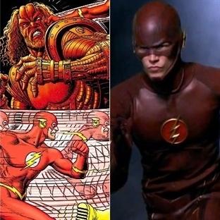 The Flash: Son Haberler & Yeni Trailer